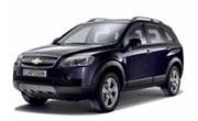 Chevrolet Captiva / Opel Antara