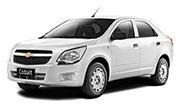 Chevrolet Cobalt / Ravon R4