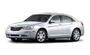 Chrysler Sebring смотреть папку Волга Сайбер