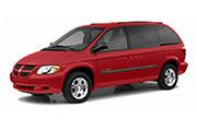 Dodge Caravan / Chrysler Voyager