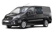 Fiat Scudo / Peugeot Expert / Citroen Jumpy