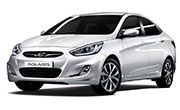 Hyundai Solaris / Kia Rio