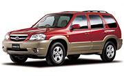 Mazda Tribute смотреть папку Ford Escape II (2007-2012)