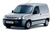 Peugeot Partner / Citroen Berlingo