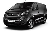 Peugeot Traveller / Citroen Space Tourer / Opel Zafira Life