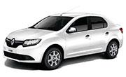 Renault Logan II / Sandero II / Duster II / NissanTerrano -2 выпуск