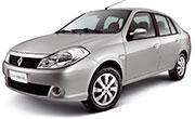 Renault Clio / Symbol (2001-2009)