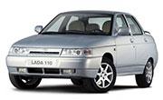 ВАЗ 2110, Lada Priora седан (2007-2014)
