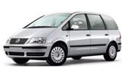 VW Sharan